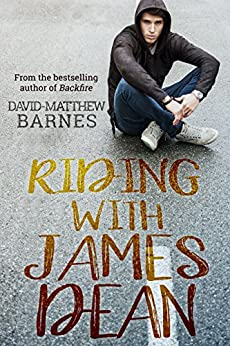 Riding With James Dean (English Edition) par [Barnes, David-Matthew]