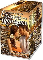 Addictive Reads: Escape Into Romance Contemporary Romance Box Set: 11 Contemporary Tales About Love Conquers All
