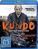 Kundo - Pakt der Gesetzlosen [Blu-ray]