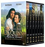Dr Quinn Medicine Woman: Complete Series Mega Set [Reino Unido] [DVD]