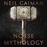 Norse Mythology (audio edition)