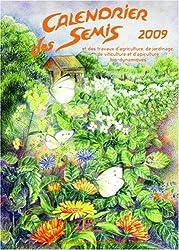 Calendrier des semis 2009