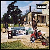 Songtexte von Oasis - Be Here Now
