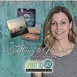"Kartenset ""Talking to heaven - Botschaften aus dem Jenseits"" - Nina Herzberg"