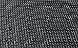 Easy Camp  Zelt Teppich Carpet Palmdale 300, Grau, One Size, 180043