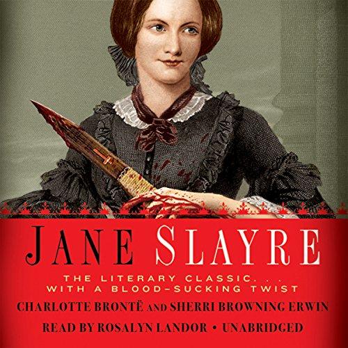 Jane Slayre | Charlotte Brontë