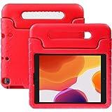 Cover Nuovo iPad 2018/2017 9.7 pollici, NEWSTYLE Custodia Protettiva Antiurto con Supporto Maniglia per Bambini per Apple New