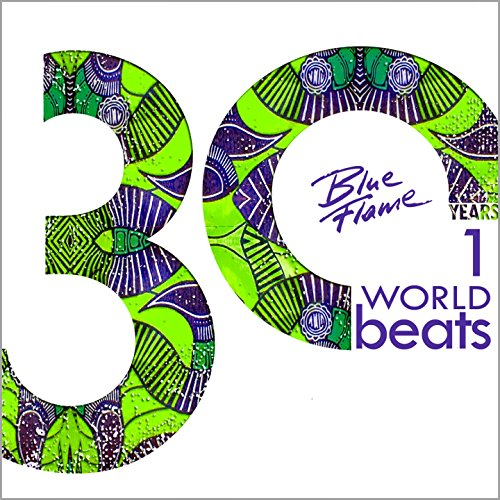 30 Years Blue Flame Records -W...