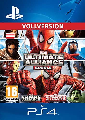 MARVEL Bilde Teams von Marvel-Superhelden. Darunter die Avengers, Guardians of the Galaxy, X-Men und mehr!