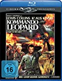 Kommando Leopard (Cinema Treasures) [Blu-ray]