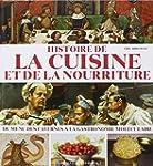Histoire de la cuisine et de la nourr...
