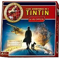Tintín Juego de estrategia (M6i 40324) (versión en francés)