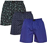#8: True United Printed Boxers For Men Pack Of 3