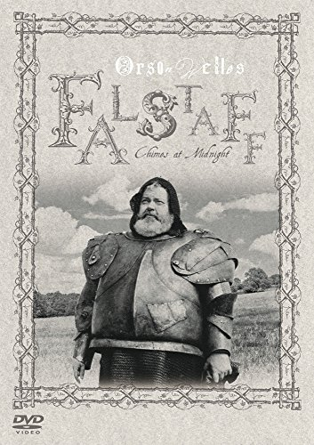 Falstaff:Chimes at Midnight [DVD-AUDIO]