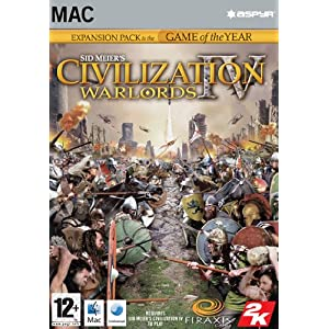 Sid Meier's Civilization IV Warlords EP1