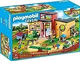 Playmobil 9275–Animales Huellas Hotel Parte