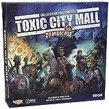 EDGE CO.,LTD Zombicide: Toxic City Mall