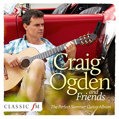 Craig Ogden And Friends