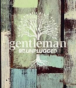 Gentleman - MTV Unplugged [Blu-ray]