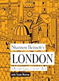 SHANNON BENNETTS LONDON