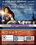 Wonder Woman [Blu-ray + Digital Download] [2017] only £14.99 on Amazon