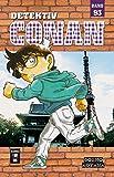 Detektiv Conan 93 - Gosho Aoyama