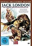 Die besten dVD-Sammlungen - Jack London - Die große Abenteuer Sammlung [2 Bewertungen