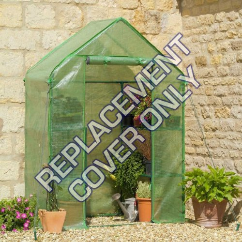outdoor-garden-compact-walk-in-greenhouse-replacement-reinforced-cover-only-new
