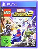 LEGO Marvel Superheroes 2
