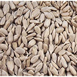 25KG MALTBYS STORES SUNFLOWER HEARTS WILD BIRD FOOD