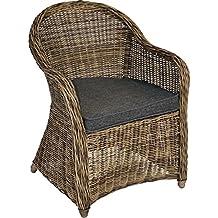 Chaise fauteuil Lot de 2série salondi brocard qualité 63x 70x 86cm