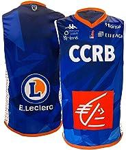 CCRB Reims Ccrb 2018-2019 Maillot de Basketball Mixte