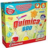 Science4you - Química 600 - juguete científico y educativo