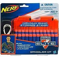 Hasbro Nerf N-Strike Elite Bandolier Kit