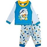 Tigger Pyjamas Blue Boys Pj/'s Disney Pyjama Set Long Sleeve T2TC656 S43