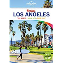 LONELY PLANET PCKT LOS ANGELES (Travel Guide)