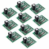 LaDicha 10Pcs Xpt8871 5V 5W 1A Monocanal Mono-Carte D'Amplificateur Audio Numérique