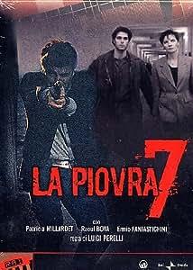 La piovra 7