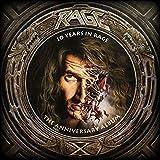 Rage: 10 Years in Rage (2cd) (Audio CD)