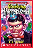 Slappy New Year! (Goosebumps Horrorland #18)