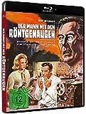 Der Mann mit den Röntgenaugen [Blu-ray] [Limited Edition]