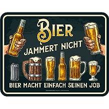 Suchergebnis auf Amazon.de für: blechschilder bier