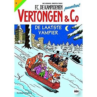 De laatste vampier