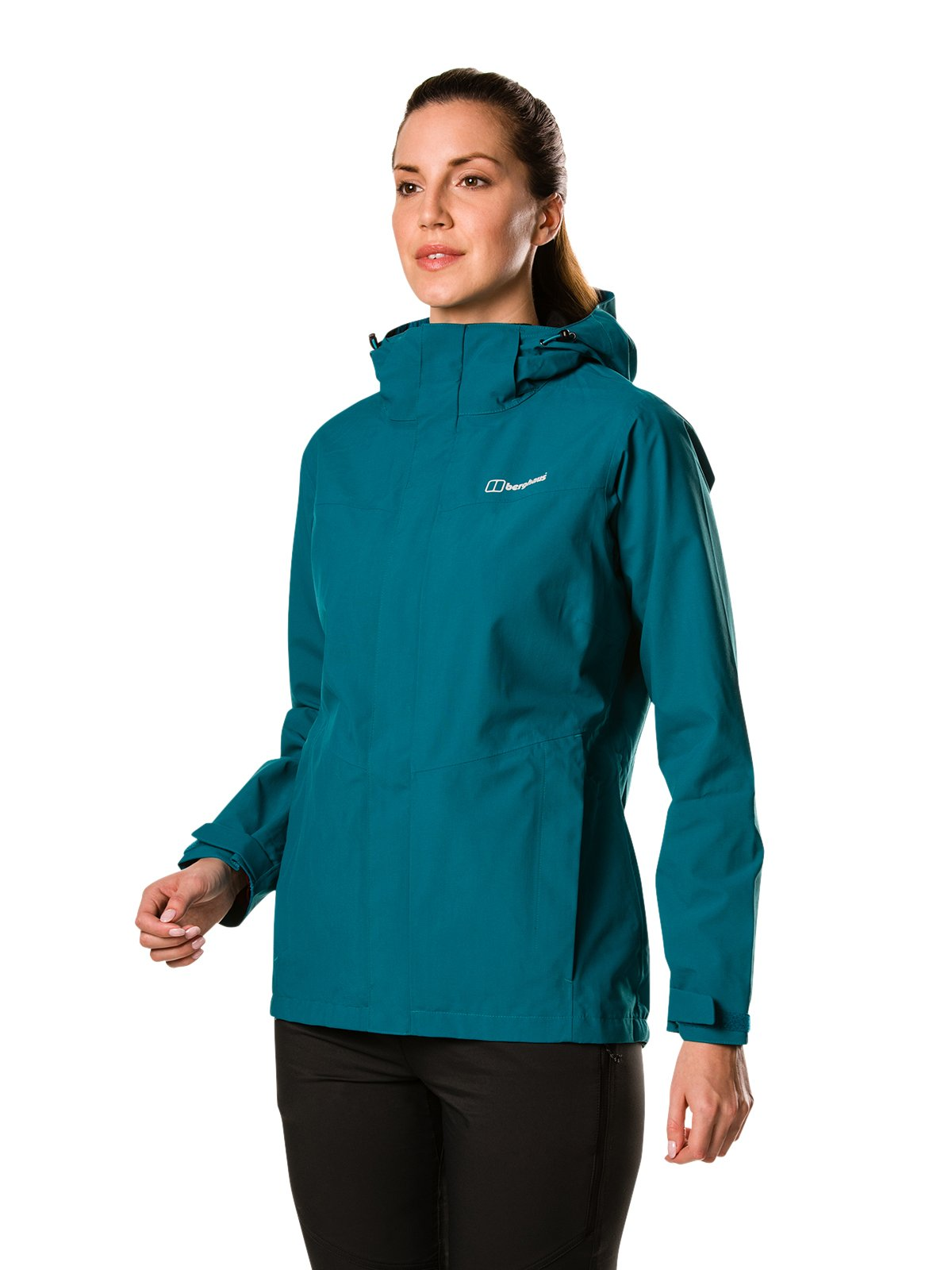 61O IetHePL - 'Berghaus Women's Hillwalker Interactive Gore-Tex Waterproof Jacket