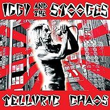 Telluric Chaos (Red and White Vinyl) [VINYL LP] [VINYL]