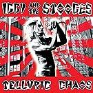 Telluric Chaos (Ltd Red & White Vinyl) [Vinyl LP]