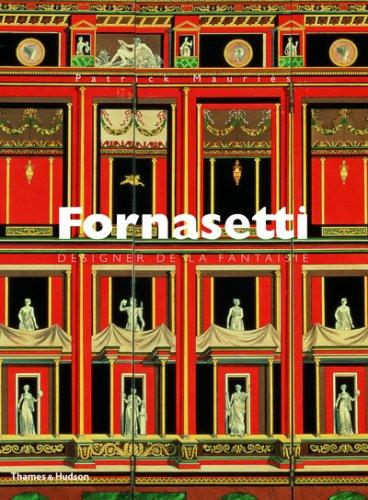 Fornasetti- Designer de la fantaisie