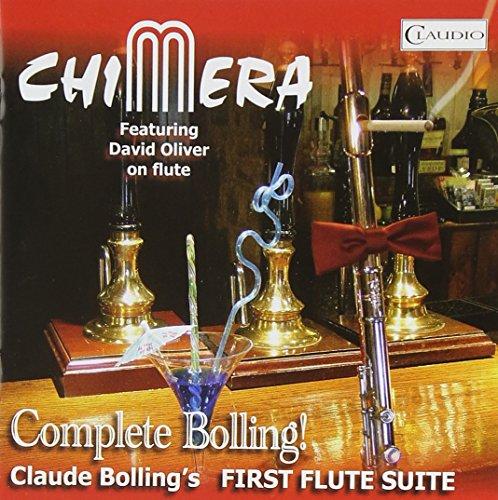Chimera-Complete Bolling! Chimera Video