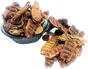 NPRC Shikakai Ancient Shampoo Hair Cleanser 200gm ( Raw Herb ) Natural Form