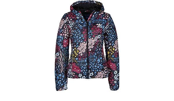 Adidas Slim Jacket Veste pour femme: : Sports et